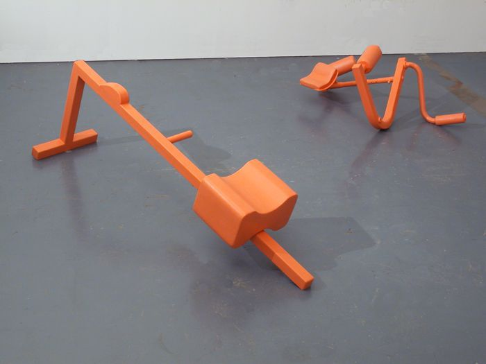 An Te Liu - Type/Need Objects II-III